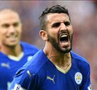 Mahrez on playing for Barca: 'Why not?'