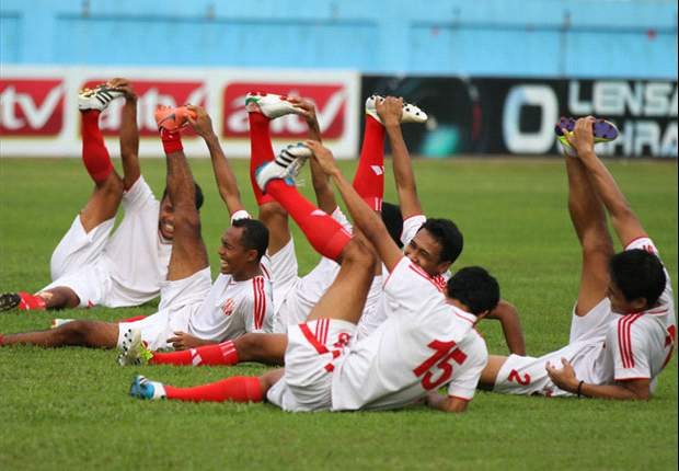 Punggawa Deltras Sidoarjo Ingin Balik Ke Arema ISL