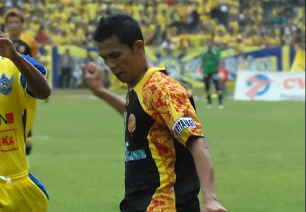 Latihan Perdana Sriwijaya FC Diikuti 22 Pemain