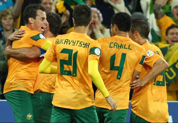 The Socceroos face a crucial June of qualifying, so who can guide them to the World Cup in Brazil?