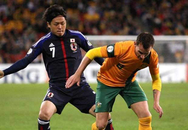 World Cup qualifying preview: Japan v Australia