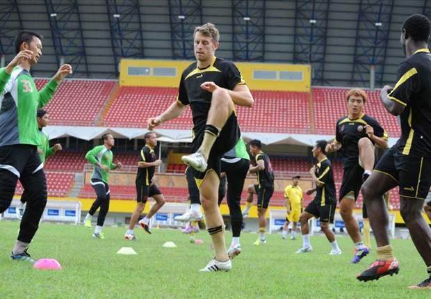 Hilton Moirera Kembali Ke Sriwijaya FC?