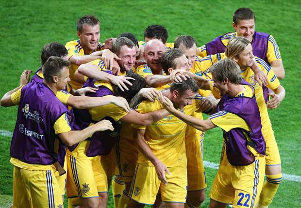 Ukraine treated Montenegro rout like a final, beams Fomenko