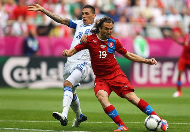 Jiracek, Yarmolenko & five Euro 2012 stars who will have impressed the continent's biggest clubs