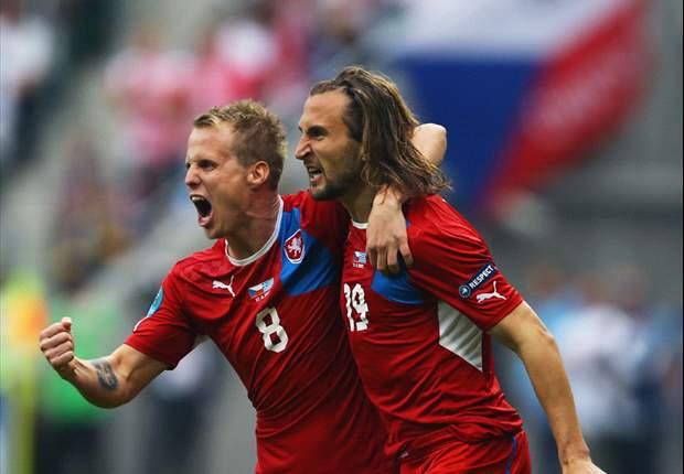 Vor dem Gruppenfinale gegen Tschechien - Polens Trainer mit Torwartpoker!