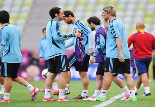 Euro 2012 - Espagne-Irlande, les clés du match