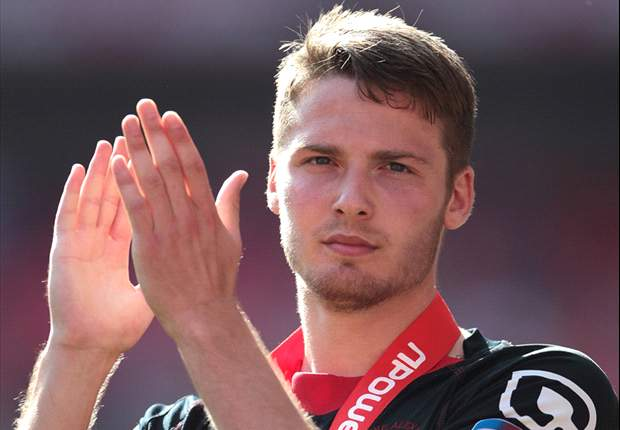 Part Scholes, part Rooney: Meet Nick Powell - Manchester United's next star