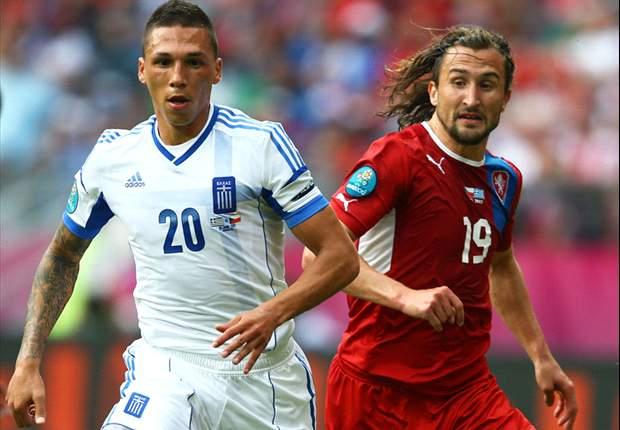 Euro 2012 - La Grèce sans ressources