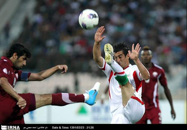 Iran 0-0 Qatar: Team Melli frustrated at Azadi Stadium