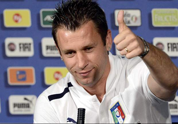 Cassano branded 'idiotic' by gay rights campaigners