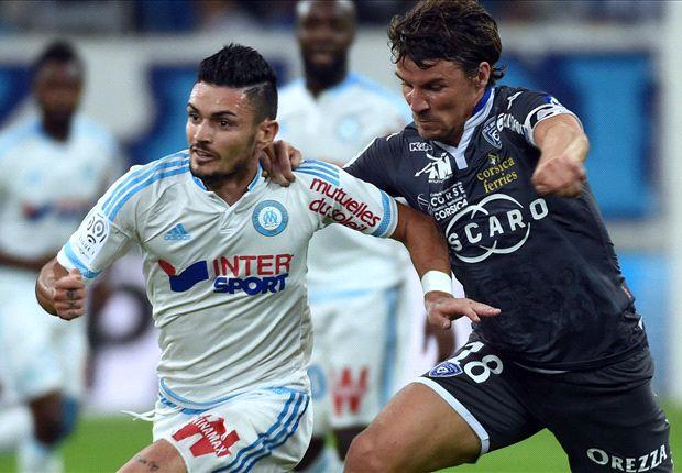 OM 4-1 Bastia :  l