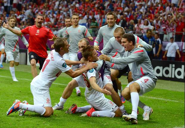 A surprise too far? Euro 2012 will be poorer without Poland