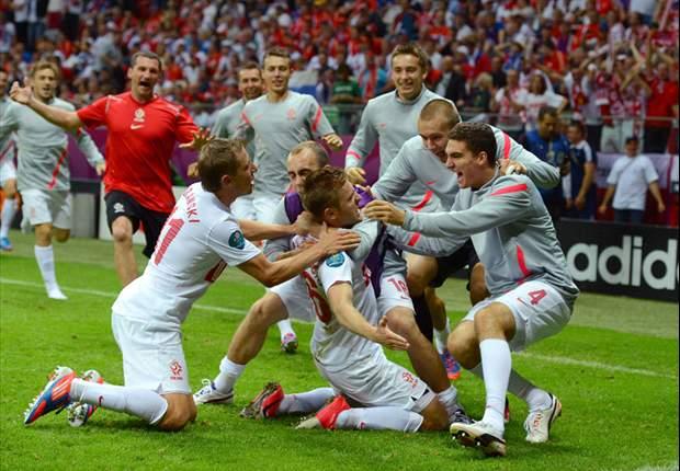 Waldemar Fornalik se convierte en el nuevo seleccionador de Polonia hasta Brasil 2014