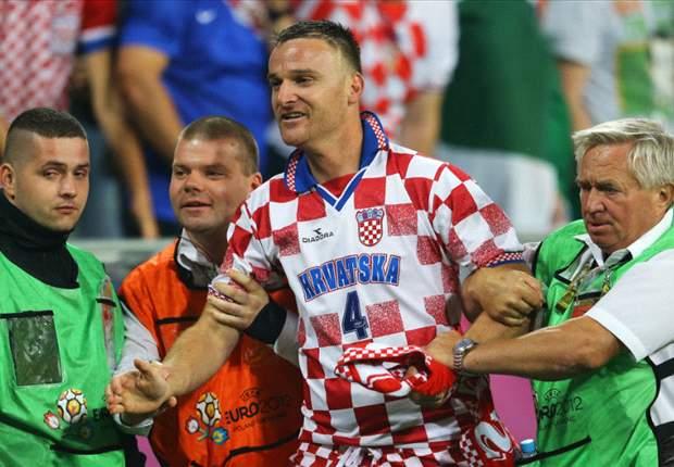Kroatische bond verwerpt racisme
