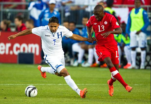 World Cup Qualifying Preview: Honduras - Canada