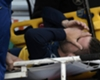 Boca's Gago faces six months out with Achilles rupture