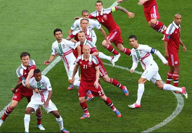 Dänemark, Niederlande oder Portugal – wer fährt nach der Vorrunde nach Hause?
