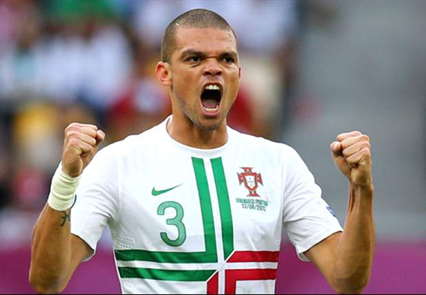 Pepe: We were rewarded for our determination