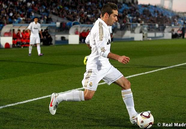 Real Madrid's Carvajal confirms Leverkusen move