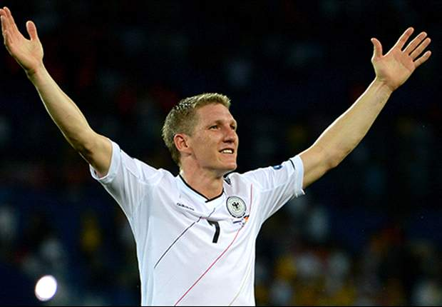 Schweinsteiger: Barcelona and Spain the ideal example for Germany