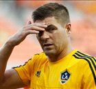VIDEO: Dutch defender's Gerrard slip