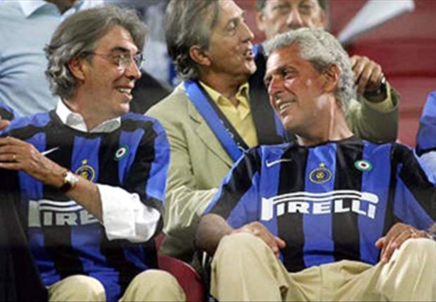 Revealed: Inter could be be stripped of 2006 Scudetto