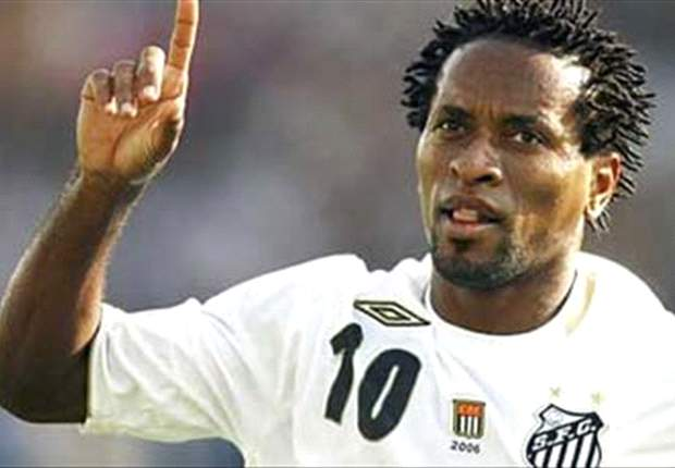 Santos president Luis Alvaro Ribeiro: We will sign Al-Gharafa's Ze Roberto in May
