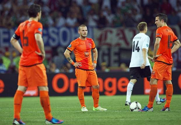 Portugal - Netherlands Preview: Dispirited Oranje seek redemption against Bento's side