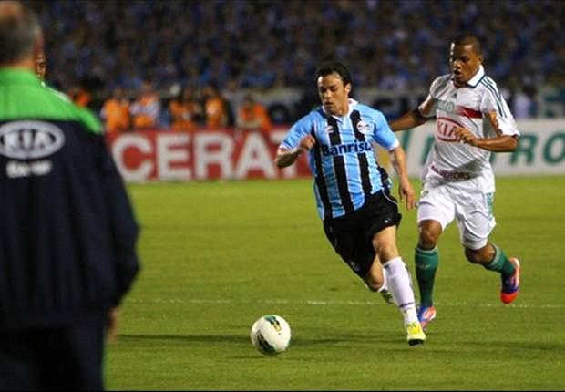No Brasileirão, Grêmio deve atuar com seus titulares