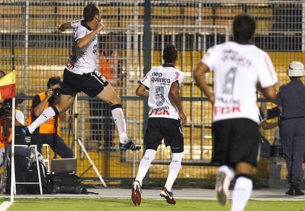 Danilo não se importa com histórico do Boca