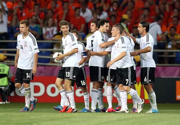 Euro 2012 - Danemark-Allemagne, les clés du match