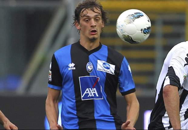 Atalanta: Talks with Juventus over Gabbiadini remain on track