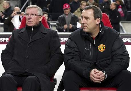 Ferguson's assistant to join Delhi Dynamos