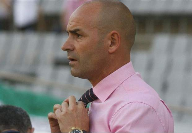 Rayo Vallecano coach Paco Jemez positive ahead of clash against Real Madrid