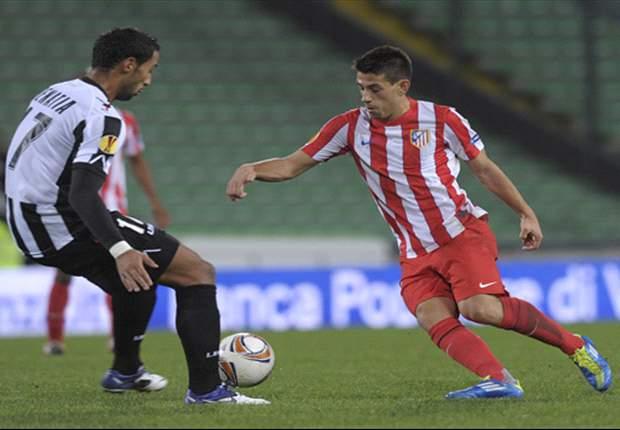 Deportivo winkelt in Portugal