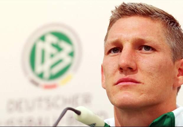 """Bastian Schweinsteiger: """"Der Unterschied zu 2010 ist die Erfahrung"""""""