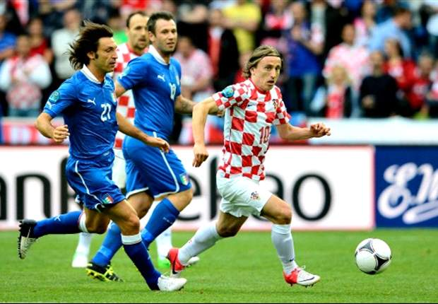Betting round-up: Croatia tipped to miss out