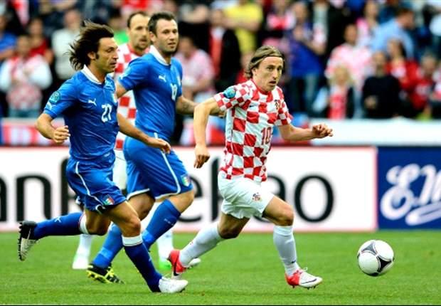 Croacia y Serbia, grandes opciones en los amistosos internacionales