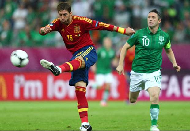 Spain-Republic of Ireland Preview: La Roja look to continue unbeaten run against Ireland