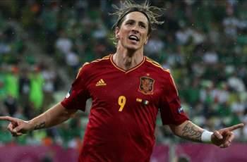 Fernando Torres: Kami Tunjukkan Spanyol Yang Sesungguhnya