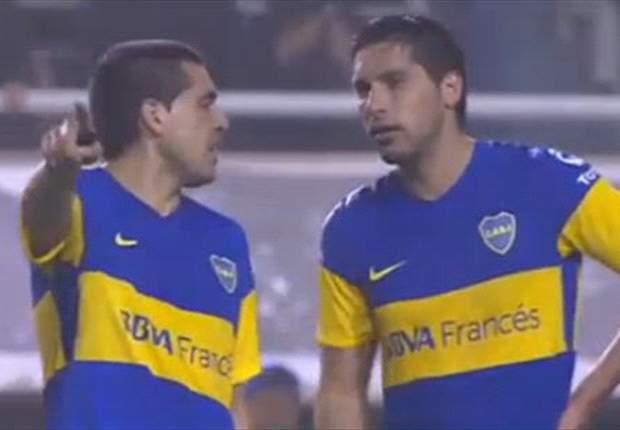 Copa Libertadores Player of the Week: Juan Roman Riquelme, Boca Juniors