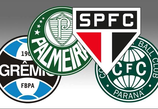 Copa do Brasil: Projetando os jogos da volta das semifinais