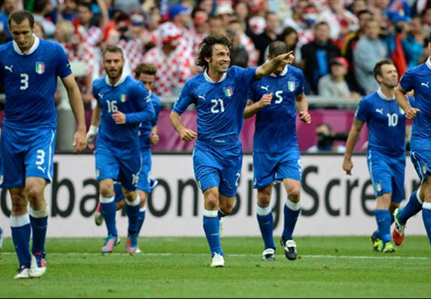 Editoriale - Stelle cercansi: Italia vittima di un calcio che non produce più campioni