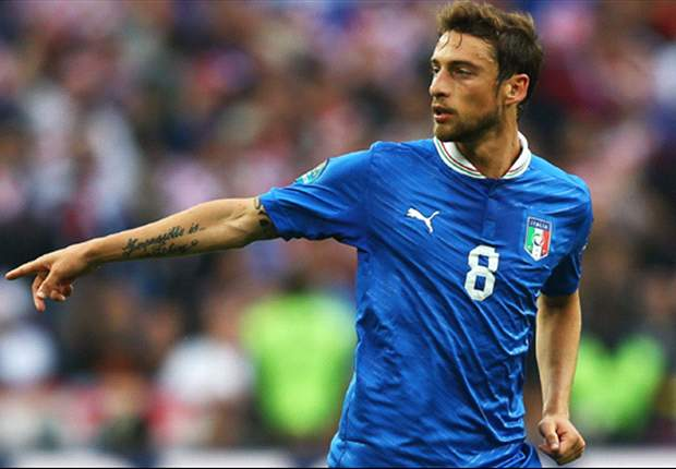 Italy have a great chance of qualifying for the quarter-finals, says Marchisio