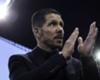 """Atlético, Simeone : """"On a de nouveau joué à 12"""""""