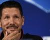 Simeone: Sólo tenemos que hacer un gol más que el PSV