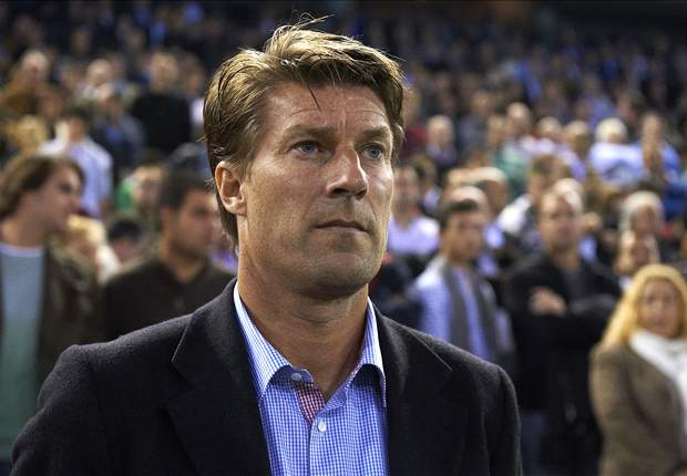 Laudrup happy with 'deserved' draw against Liverpool