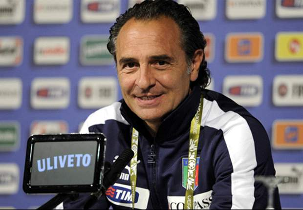 Italy boss Prandelli backs Spain to beat Croatia: We must not give into the culture of suspicion