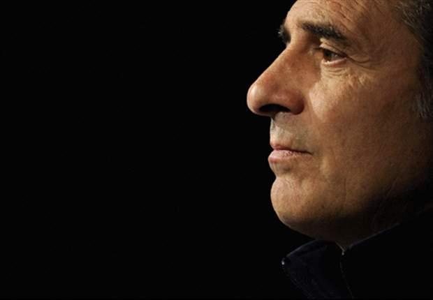 Euro 2012, ITA - Prandelli exulte