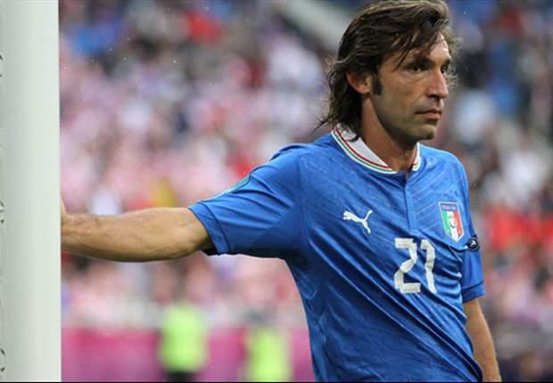 Euro 2012 - Italie - Irlande, les clés du match